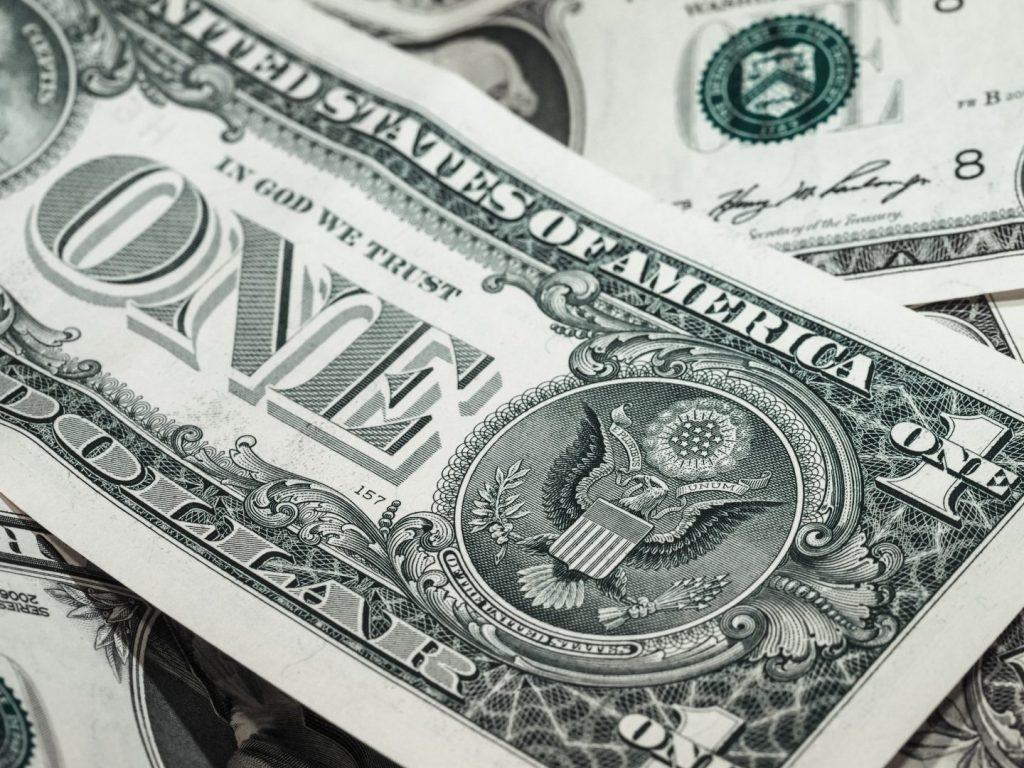 One Dollar Money