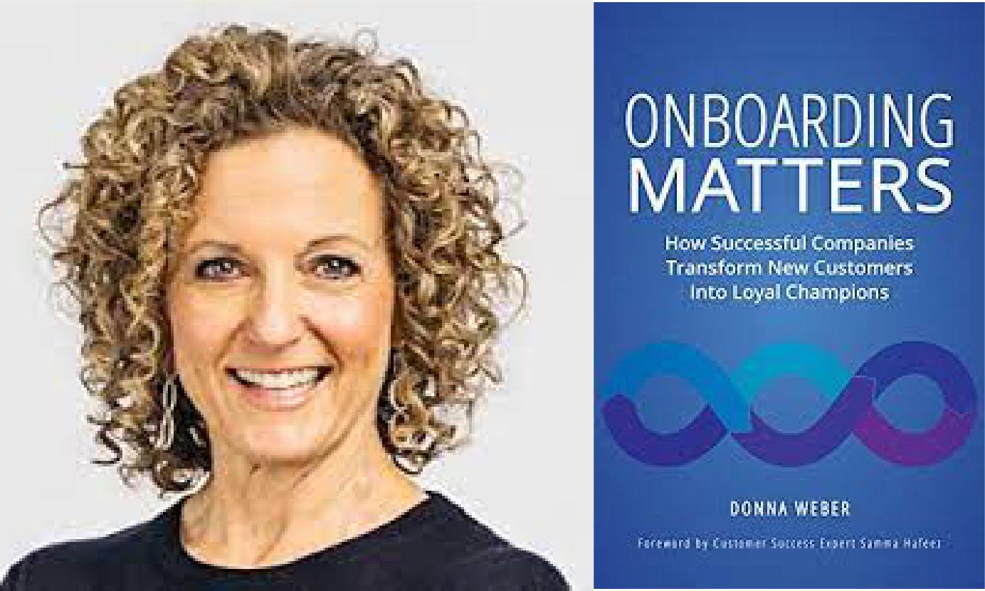 Donna Weber   Onboarding Matters